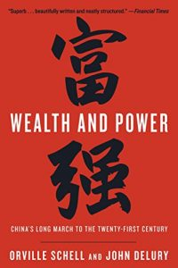 Baixar Wealth and Power: China's Long March to the Twenty-first Century pdf, epub, eBook