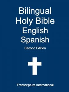 Baixar Bilingual Holy Bible English Spanish (English Edition) pdf, epub, eBook