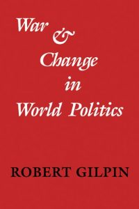 Baixar War and Change in World Politics pdf, epub, eBook