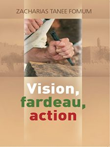 Baixar Vision, Fardeau, Action (La Strategie Pour La Direction Spirituelle) (Faire Du Progres Spirituel t. 4) (French Edition) pdf, epub, eBook