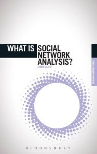 Baixar What is Social Network Analysis? (The 'What is?' Research Methods Series) pdf, epub, eBook