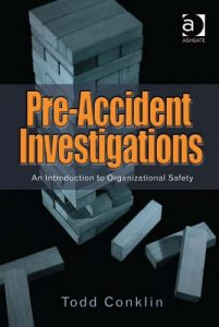 Baixar Pre-Accident Investigations: An Introduction to Organizational Safety pdf, epub, eBook