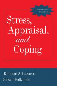 Baixar Stress, Appraisal, and Coping pdf, epub, eBook