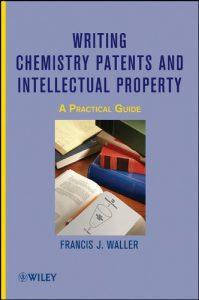 Baixar Writing Chemistry Patents and Intellectual Property: A Practical Guide pdf, epub, eBook