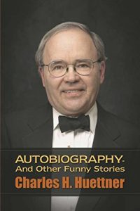 Baixar Autobiography – And Other Funny Stories (English Edition) pdf, epub, eBook