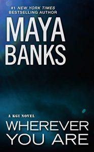 Baixar Wherever You Are (A KGI Novel) pdf, epub, eBook