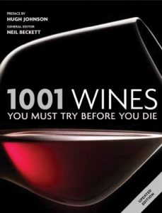 Baixar 1001 Wines You Must Try Before You Die: You Must Try Before You Die 2011 (English Edition) pdf, epub, eBook