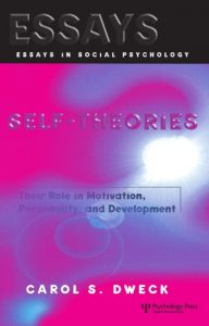 Baixar Self-theories: Their Role in Motivation, Personality, and Development (Essays in Social Psychology) pdf, epub, eBook