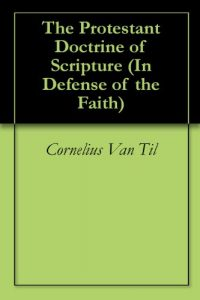 Baixar The Protestant Doctrine of Scripture (In Defense of the Faith Book 1) (English Edition) pdf, epub, eBook