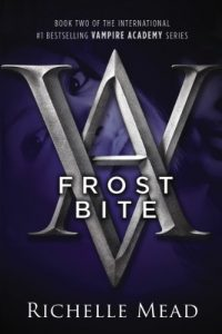 Baixar Frostbite: A Vampire Academy Novel pdf, epub, eBook