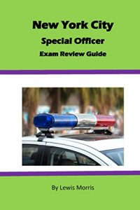 Baixar New York City Special Officer Exam Review Guide (English Edition) pdf, epub, eBook