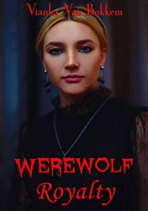 Baixar Werewolf Royalty (German Edition) pdf, epub, eBook