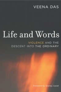 Baixar Life and Words: Violence and the Descent into the Ordinary pdf, epub, eBook