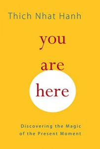 Baixar You Are Here: Discovering the Magic of the Present Moment pdf, epub, eBook