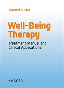 Baixar Well-Being Therapy: Treatment Manual and Clinical Applications pdf, epub, eBook