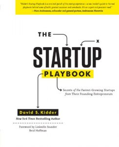 Baixar The Startup Playbook: Secrets of the Fastest-Growing Startups from their Founding Entrepreneurs pdf, epub, eBook