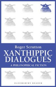 Baixar Xanthippic Dialogues: A Philosophical Fiction pdf, epub, eBook