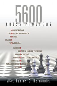 Baixar 5600 Chess problems (Spanish Edition) pdf, epub, eBook