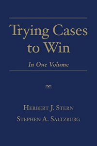 Baixar Trying Cases to Win: In One Volume pdf, epub, eBook