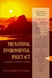 Baixar The National Environmental Policy Act: An Agenda for the Future pdf, epub, eBook