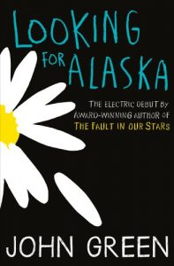 Baixar Looking For Alaska pdf, epub, eBook