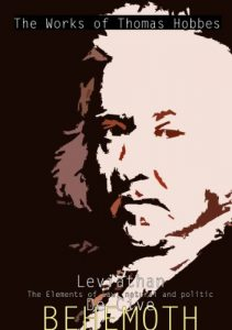 Baixar The Works of Thomas Hobbes: Leviathan, The Elements of Law, De Cive and BEHEMOTH (English Edition) pdf, epub, eBook