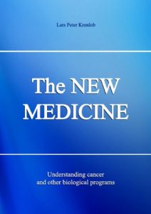 Baixar The NEW MEDICINE: Understanding cancer and other biological programs (English Edition) pdf, epub, eBook