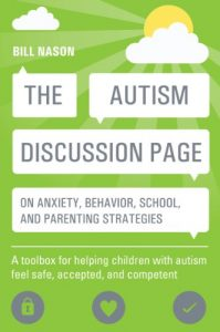 Baixar The Autism Discussion Page on anxiety, behavior, school, and parenting strategies: A toolbox for helping children with autism feel safe, accepted, and competent pdf, epub, eBook