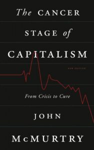 Baixar The Cancer Stage of Capitalism: From Crisis to Cure pdf, epub, eBook