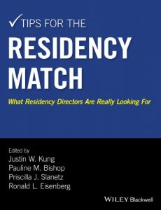 Baixar Tips for the Residency Match: What Residency Directors Are Really Looking For pdf, epub, eBook