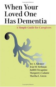Baixar When Your Loved One Has Dementia: A Simple Guide for Caregivers pdf, epub, eBook