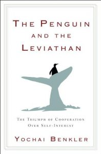 Baixar The Penguin and the Leviathan: How Cooperation Triumphs over Self-Interest pdf, epub, eBook