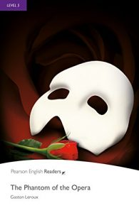 Baixar Level 5: The Phantom of the Opera (Pearson English Graded Readers) pdf, epub, eBook