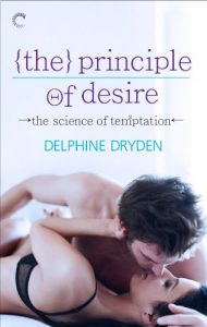 Baixar The Principle of Desire (The Science of Temptation) pdf, epub, eBook