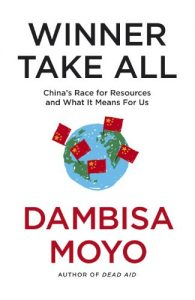 Baixar Winner Take All: China's Race For Resources and What It Means For Us pdf, epub, eBook