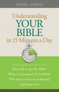 Baixar Understanding Your Bible in 15 Minutes a Day pdf, epub, eBook