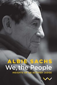 Baixar We the People: Insights of an Activist Judge pdf, epub, eBook