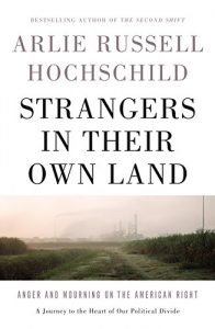 Baixar Strangers in Their Own Land: Anger and Mourning on the American Right pdf, epub, eBook