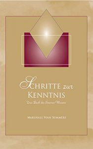 Baixar Schritte zur Kenntnis (Steps to Knowledge – German) (German Edition) pdf, epub, eBook