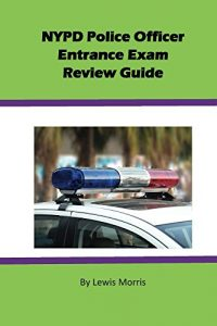 Baixar NYPD Police Officer Exam Review Guide (English Edition) pdf, epub, eBook