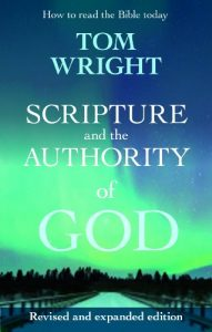 Baixar Scripture and the Authority of God pdf, epub, eBook