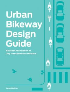 Baixar Urban Bikeway Design Guide, Second Edition pdf, epub, eBook