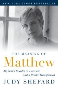 Baixar The Meaning of Matthew: My Son's Murder in Laramie, and a World Transformed pdf, epub, eBook