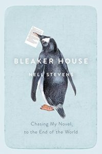 Baixar Bleaker House: Chasing My Novel to the End of the World pdf, epub, eBook