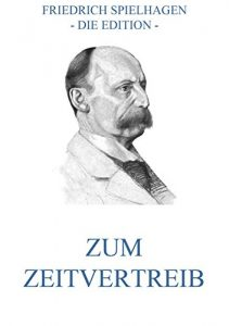 Baixar Zum Zeitvertreib (German Edition) pdf, epub, eBook