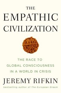 Baixar The Empathic Civilization: The Race to Global Consciousness in a World in Crisis pdf, epub, eBook