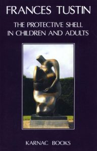 Baixar The Protective Shell in Children and Adults pdf, epub, eBook