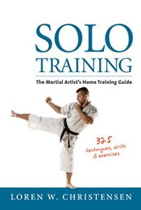 Baixar Solo Training: The Martial Artist's Home Training Guide (English Edition) pdf, epub, eBook