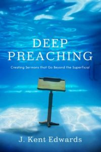 Baixar Deep Preaching: Creating Sermons that Go Beyond the Superficial pdf, epub, eBook
