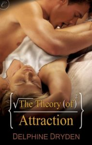 Baixar The Theory of Attraction (The Science of Temptation) pdf, epub, eBook